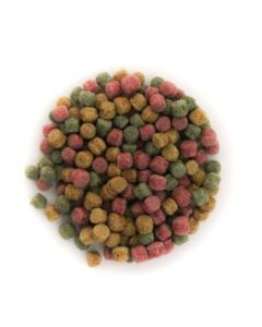 Coppens Allround Mix 6mm - 1.5kg