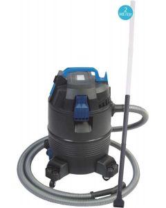 AquaForte pond vacuum cleaner (wet + dry)