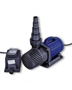 AquaForte pond pump DM 12'000 LV