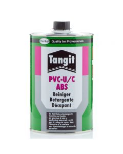 Tangit PVC / ABS cleaner, 1 liter