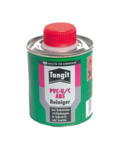 Tangit PVC / ABS cleaner, 125ml