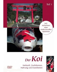Der Koi - Teil 1 - DVD