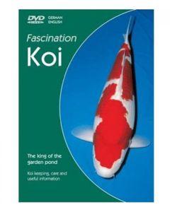 Faszination Koi - DVD