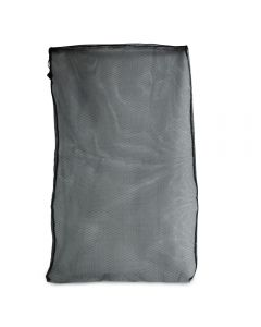 Filtermedienbeutel 45x30cm schwarz