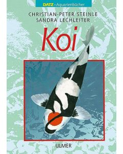 Koi - 94 pages