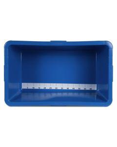 Plat à mesurer Koï en échelle de mesure 62cm
