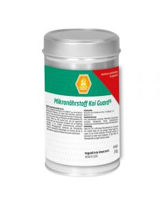 Micronutriments Koi Guard (HSC) 250g