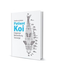 Patient Koi - Sandra Lechleiter