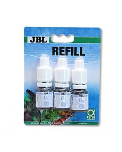 Réactif de recharge JBL oxygène (O²)