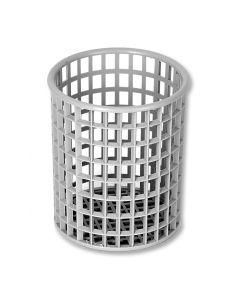 Filterkorb für Skimmer passend für KG- und HT-Rohre 110mm