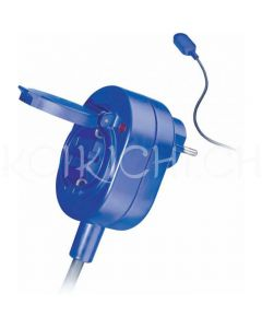 Schego temperature protection (frost monitor), switching point 7°C (max.300W)