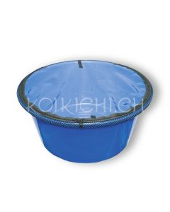 Transparent cover for inspection bowl 80cm